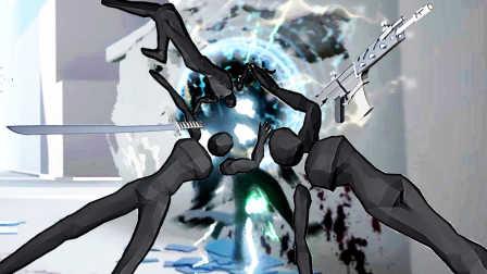 【屌德斯解说】 无理之剑 惊现黑科技虫洞!这真的不是精灵球吗?