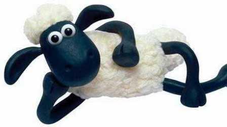 小卡手工课之简笔画小羊肖恩