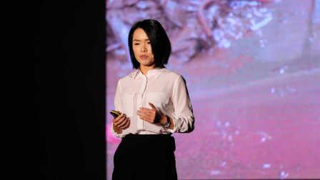 在灾害中看到的韧性:蔡艳君@TEDxXiguan