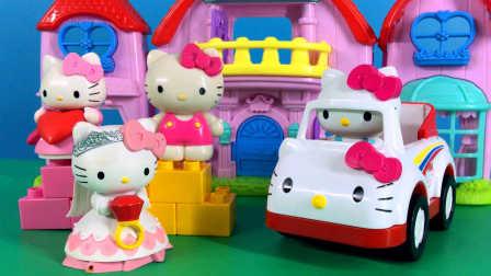 小猪佩奇乔治感冒 粉红猪小妹打针治疗