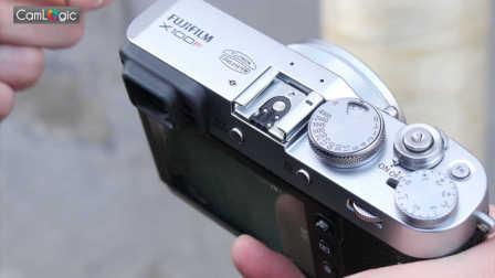 【CamLogic 相机逻辑】系列最终章-Fujifilm富士X100F