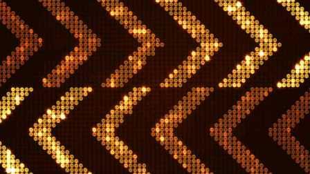 LED-01 超炫动感LED视频素材