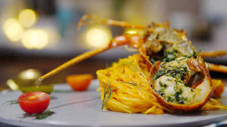 如何准备一桌完美的浪漫晚餐【曼达小馆】