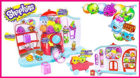 艾莎公主惊喜蛋抽奖玩具;爱探险的朵拉和米妮来抽奖啦!米老鼠和唐老鸭小黄人 #欢乐迪士尼#