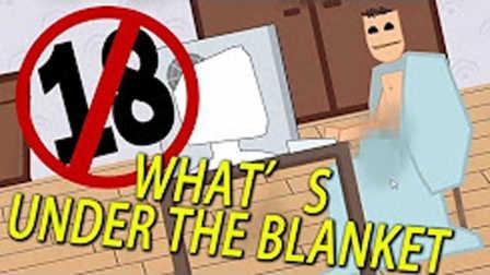 【矿蛙】What's under your blanket !用活塞运动能为超人