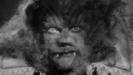 6分钟看《美女与野兽》1946,斯德哥尔摩人兽恋