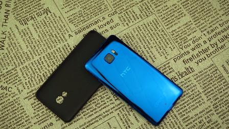 新老旗舰对决HTC U Ultra对比HTC 10体验