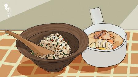 《宝贝的菜》第13期:吃完就带我去找奥特曼吧!