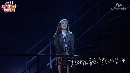 J-Min's Charming Moment vol. 1