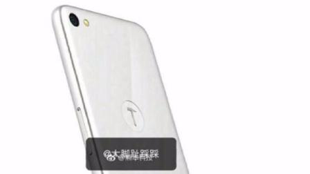 坚果Pro真机渲染图曝光/小米6也将推出中国红版本