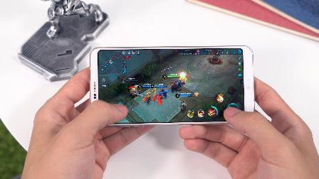 玩王者荣耀最好的手机 LG G6深度评测【轻电科技】