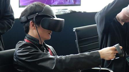 【虎虎VR】Hypereal VR头显Pano/Pano Pro快速上手