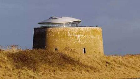 两百年前碉堡,改成民宿后,巨贵还一房难求
