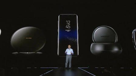 三星S8/S8 Plus正式发布