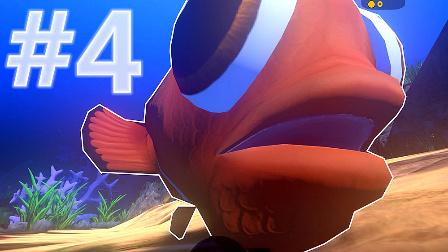 【XY小源】海底大猎杀 第4期 无限模式 我是巨无霸