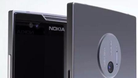 """诺基亚超豪华旗舰Nokia 9完全曝光 配得上""""完美""""二字"""