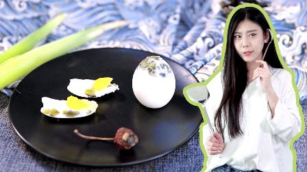 【碧池有点饿】何首乌煮鸡蛋