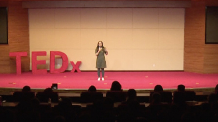 Four Years in Charity | Victoria H. Xiao | TEDxYouthYouyiWRoad