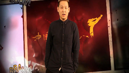 中国功夫史第一季第二季主创团队露面
