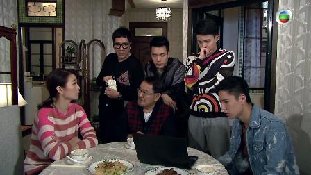 愛.回家之開心速遞 - 第 38 集預告 (TVB)
