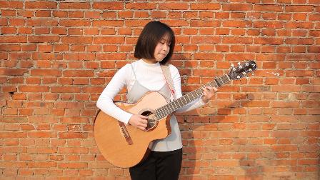 小情歌 - 苏打绿 - Nancy吉他弹唱