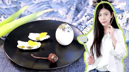【碧池有点饿】   何首乌煮鸡蛋