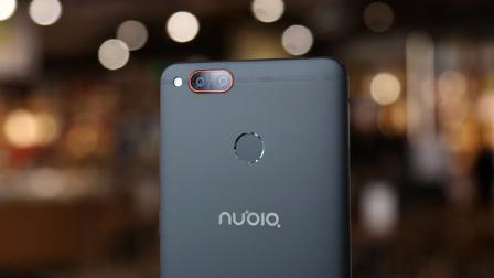 【拍照手机】努比亚Z17mini评测