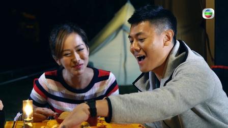 玩轉香港日與夜 - 第 05 集預告:深入元朗享受「有機」週末 (TVB)