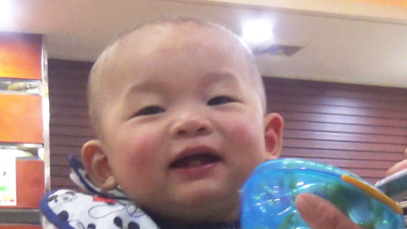 一周岁的小董事长