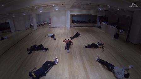 [STATION] TEN_梦中梦 (Dream In A Dream)_Dance Practice ver.