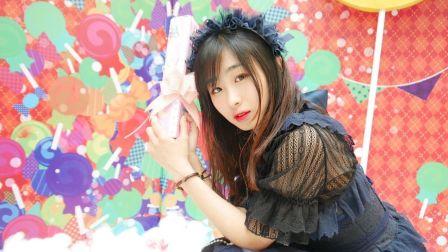【NANA】漫展跳舞机上尬舞的魔法少女