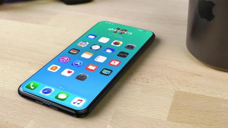 【科技微讯】iPhone 8 真正的对手:不是三星s8