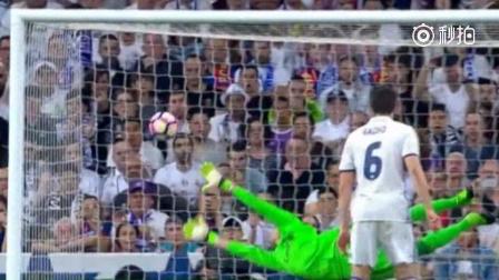 西班牙国家德比激情外语解说,结局永远跟着足球在旋转