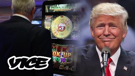 VICE 直击:赌一把,特朗普能拿诺贝尔和平奖吗?