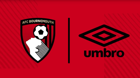 #NextChapter- AFC Bournemouth and Umbro