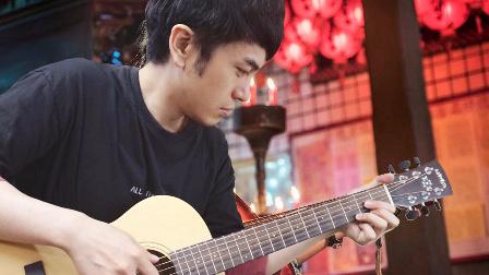 李千娜 Nana Lee《不曾回來過》#304馬叔叔吉他教室 #通靈少女