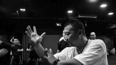 吴连枝关门弟子,八极拳八世传人,不服来战
