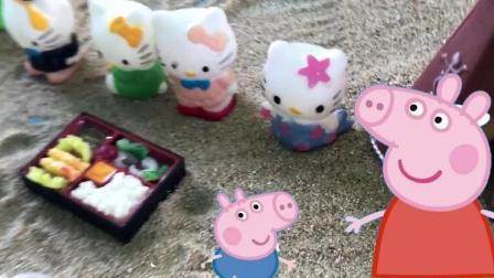 小猪佩奇 玩具 momo的日常  小公主苏菲亚 超级飞侠 小马宝莉