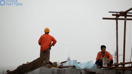 老外总结:中国高房价的五个原因