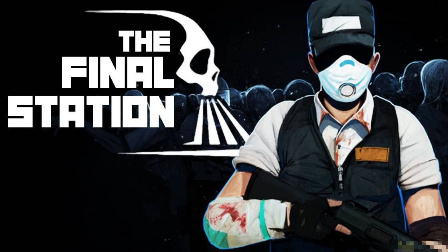 【逍遥小枫】防弹丧尸出现,神器霰弹枪入手!| 最后一站(TheFinalStation)#3