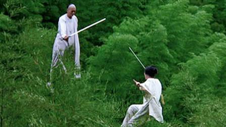 这才是馆主心中的最佳中国武侠片