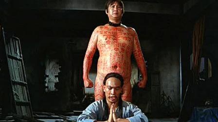 僵尸片里的僵尸为什么总穿清朝官服