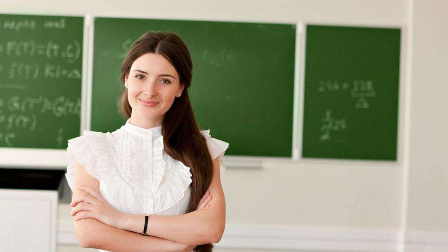 每日一囧 2017:现在女老师都这么漂亮吗 后悔当年毕业早系列 110