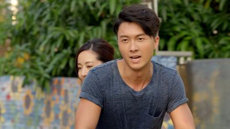 不懂撒嬌的女人 - 第 08 集預告 (TVB)