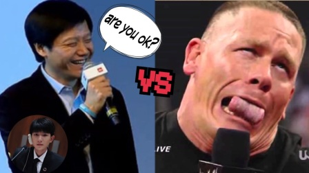 外国明星说中文vs中国明星说英文!你觉得周杰伦说的怎么样?