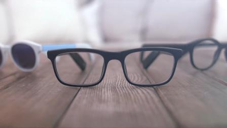 「资讯100秒」谁说智能眼镜注定失败呢?