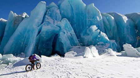 酷玩运动 第一季:骑行在阿拉斯加绝美冰川 八岁绝症男孩练铁三自救