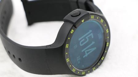 「玩客轻体验」Ticwatch S:一款可以脱离手机的智能手表