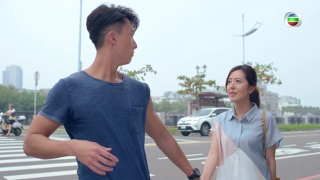 不懂撒嬌的女人 - 宣傳片 03 - 好女人愛上賤男人 (TVB)