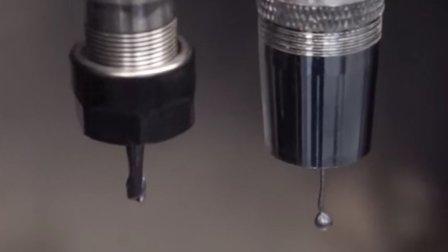 这个神器竟能3D打印金属_新城商业_第99期